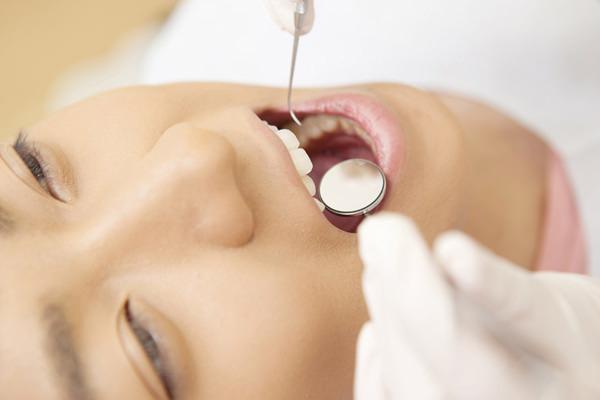 当院の口腔軟組織疾患