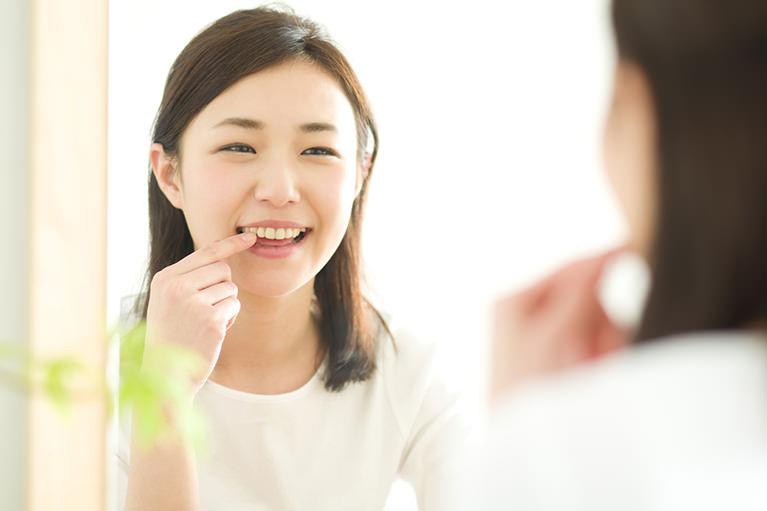 「歯の1本の価値」をご存知ですか?
